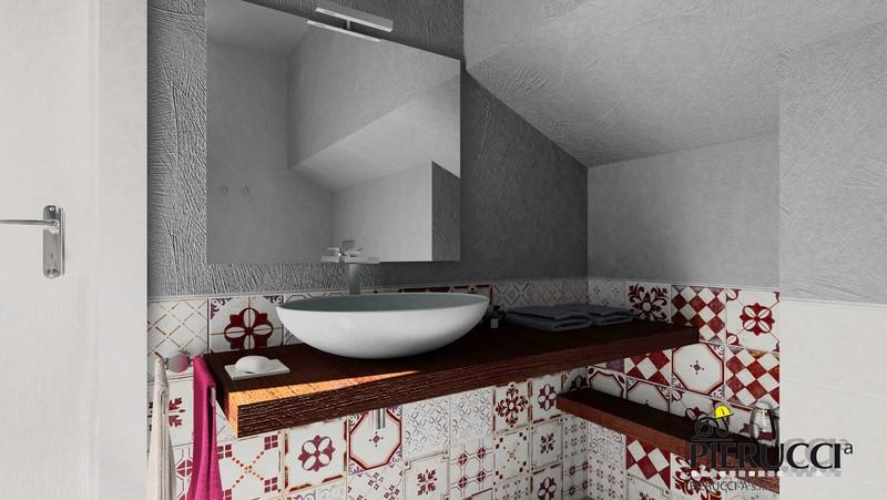 Bagno elegance vintage 2