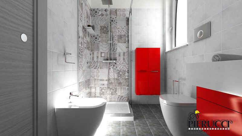 Bagno red 4