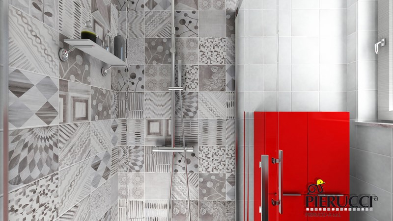 Bagno red 3