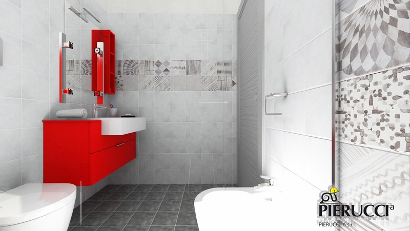 Bagno red 2