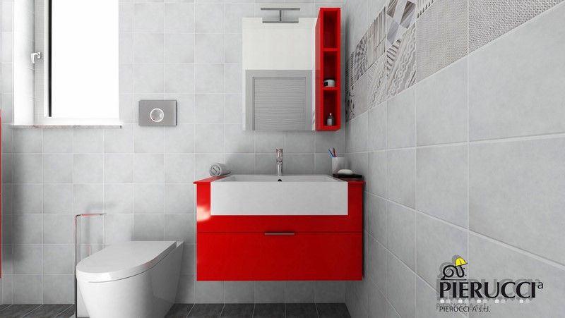 Bagno red 5